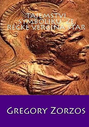 9781441498397: Tajemství Symboliku, Ze Recké Vergina Star (Czech Edition)