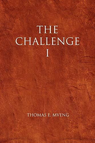 9781441500694: The Challenge I