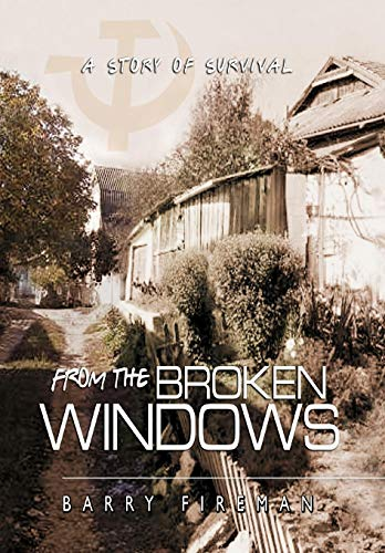 From The Broken Windows: Barry Fireman