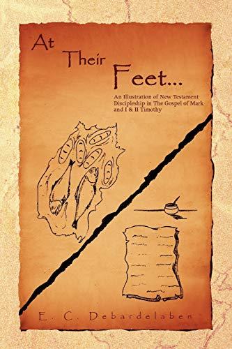 At Their Feet.: E. C. Debardelaben