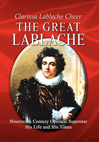 9781441502155: The Great Lablache
