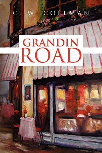 Grandin Road: Felix T. Hoke