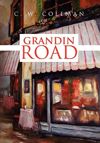 Grandin Road: C. W. Coleman
