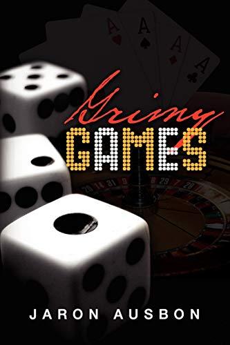 9781441505699: GRIMY GAMES