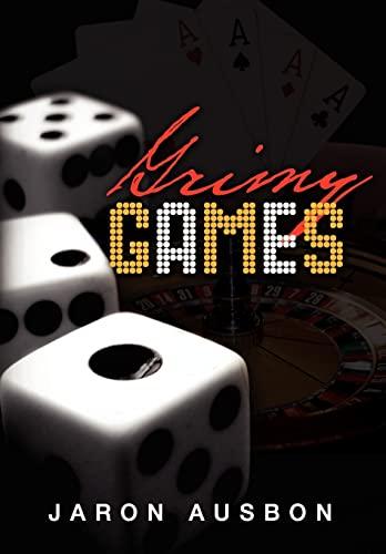 Grimy Games: Jaron Ausbon