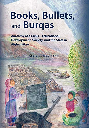 9781441507846: Books, Bullets, and Burqas