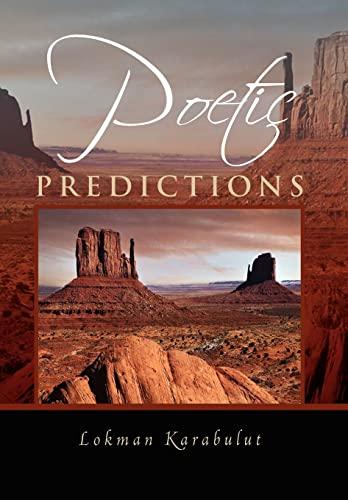 Poetic Predictions: Lokman Karabulut