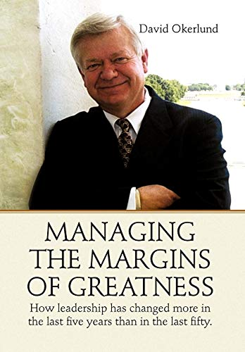 9781441508058: Managing the Margins of Greatness