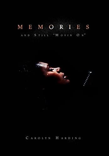 MEMORIES: Carolyn Harding
