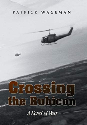 Crossing the Rubicon: Patrick Wageman