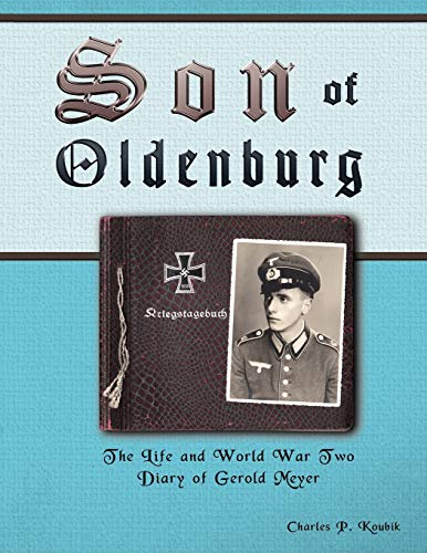 Son of Oldenburg: Charles P. Koubik