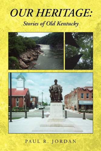 9781441511621: Our Heritage: Stories of Old Kentucky