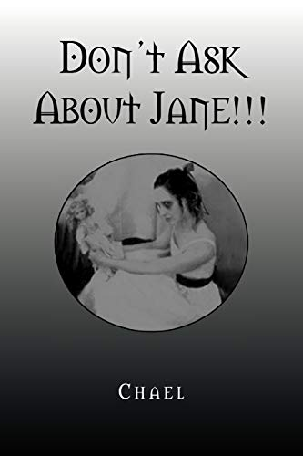 9781441514042: Don't Ask About Jane!!!