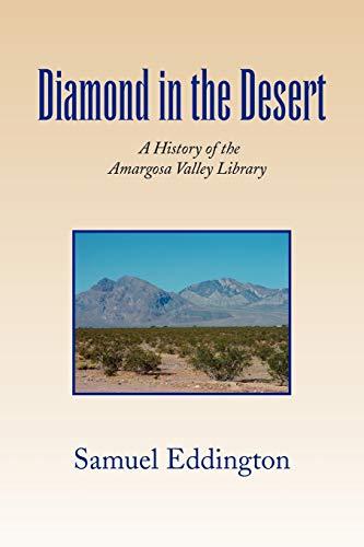 Diamond in the Desert: Eddington, Samuel