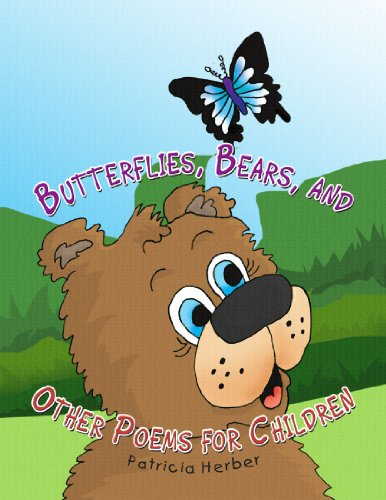 9781441516671: Butterflies, Bears, and Other Poems for Children