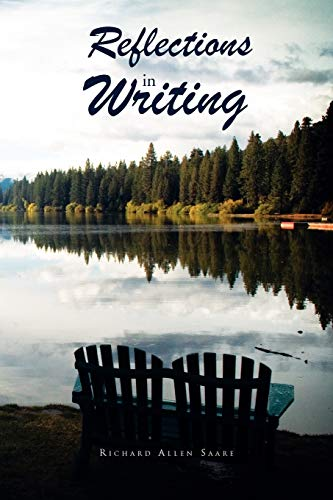 9781441517661: Reflections in Writing