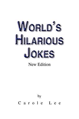 Worldandapos;s Hilarious Jokes - Carole Lee, Lee