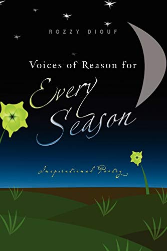 Voices of Reason for Every Season: Rozzy Diouf