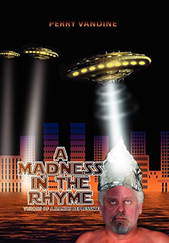 9781441523945: A Madness in the Rhyme