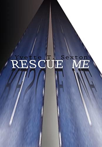 9781441525642: Rescue Me