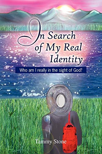 In Search of My Real Identity: Tammy Stone