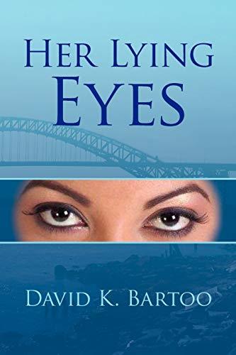 Her Lying Eyes: Dave Kissun