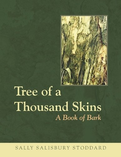 9781441530509: Tree of a Thousand Skins: A Book of Bark