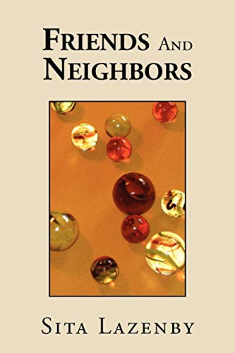 FRIENDS AND NEIGHBORS: Sita Lazenby