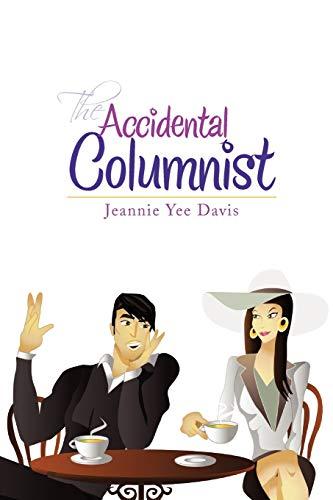 The Accidental Columnist: Jeannie Yee Davis