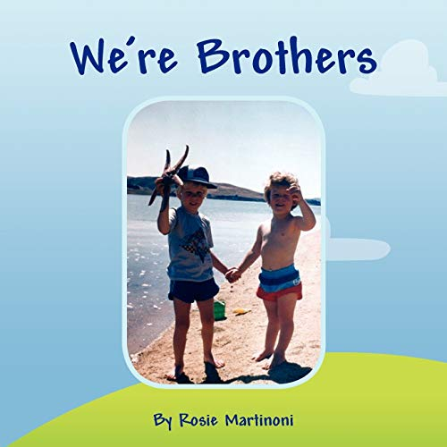 9781441531889: We're Brothers