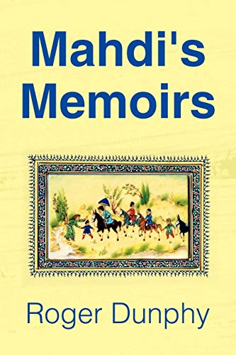Mahdis Memoirs: THOMAS R. DUNPHY