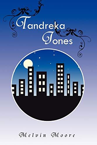 9781441534996: Tandreka Jones