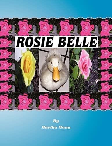 Rosie Belle (Paperback): Martha Mann