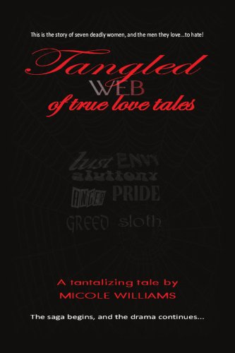 Tangled Web of True Love Tales: Williams, Micole