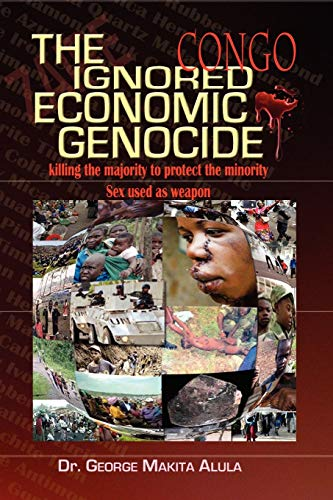 THE IGNORED ECONOMIC GENOCIDE: Killing of the: Dr. George Makita