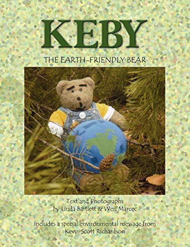 Keby the Earth-Friendly Bear: Bartlett and Wen