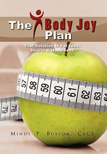9781441540447: The BodyJoy Plan