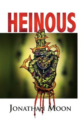9781441543356: HEINOUS