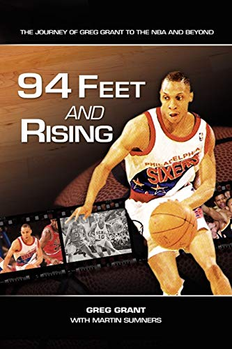 94 Feet and Rising: Greg Grant