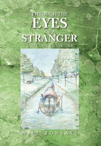 9781441545657: Through the Eyes of a Stranger (Yaro Tales)