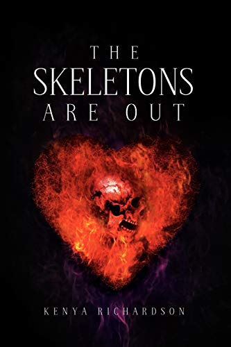 The Skeletons Are Out: Kenya Richardson