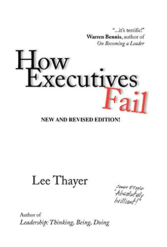 9781441550644: How Executives Fail