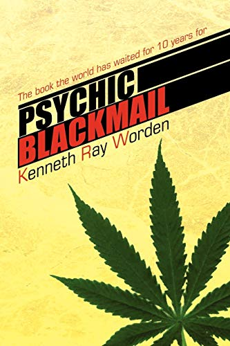 9781441550750: Psychic Blackmail