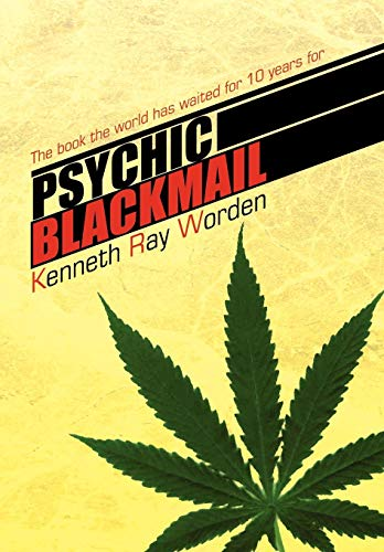 9781441550767: Psychic Blackmail