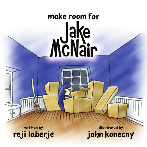 9781441550804: make room for Jake McNair