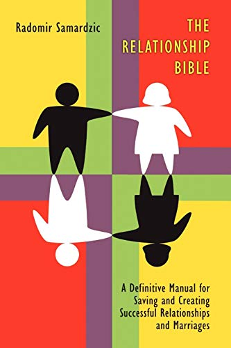9781441550989: The Relationship Bible