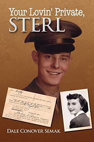Your Lovin Private, Sterl: Dale Conover Semak