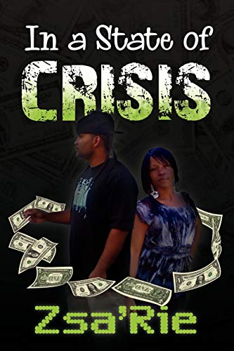 In a State of Crisis: Shari Robinson