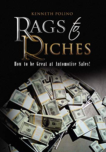 9781441551313: Rags to Riches