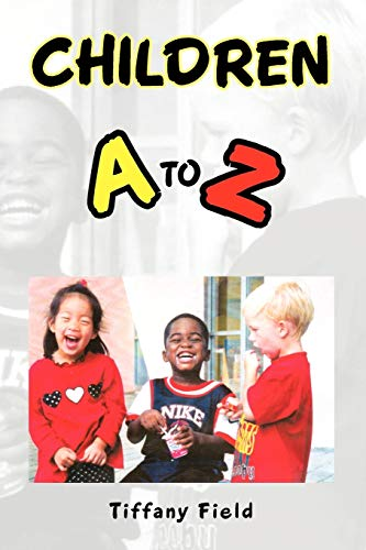 Children A to Z: Tiffany Field
